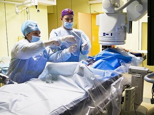 Росздравнадзор отчитался об устранении нарушений в поликлиниках Минобороны