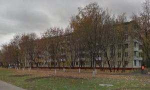 Болевший раком горла москвич выбросился из окна