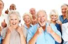 Возраст – не помеха для активной жизни