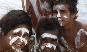 Язык австралийских аборигенов помогает ориентироваться в пространстве