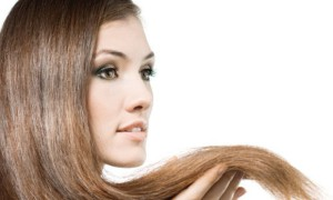 Секущиеся волосы и их лечение