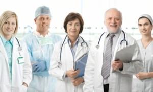 Профессиональная забота о здоровье человека