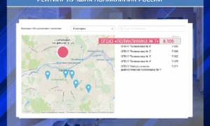 Смоленская поликлиника №7 оказалась одной из лучших в России