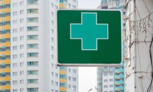 Депутаты намерены отзывать у аптек лицензии за продажу лекарств без рецепта