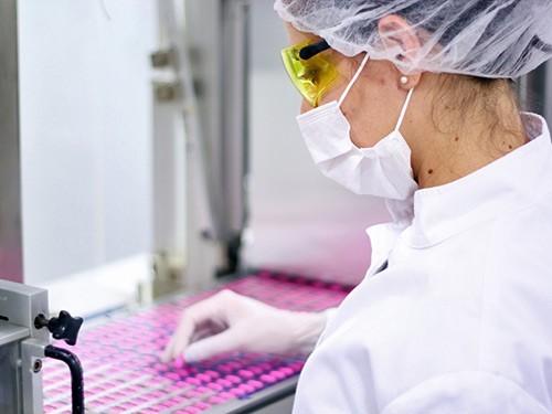 Минпромторг насчитал уже более 71% препаратов из ЖНВЛП, производящихся в России