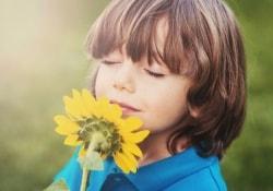 Диагностика аутизма у детей по особенностям их обоняния