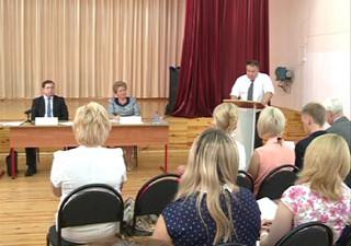 В Смоленской области обсудили меры по борьбе с наркоманией