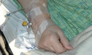 Два пациента московских больниц покончили жизнь самоубийством
