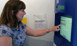 В Великобритании появился автомат с лекарствами для сельской местности