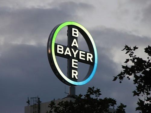 Bayer будет выпускать три препарата в России