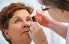 Разработаны глазные капли для лечения катаракты