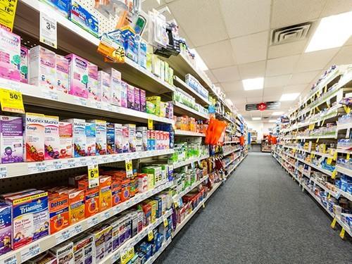 За 2014 год объем продаж лекарств в мире достиг $1 трлн
