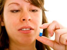 Длительный прием контрацептивов защищает от развития рака
