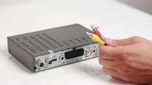 Что необходимо для подключения цифрового телевидения