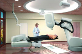 Лечение глиомы и хирургическое удаление опухолей головного мозга в клиниках Германии