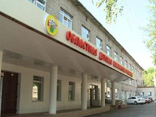 Власти региона выделили 16,5 млн рублей на создание проекта второго корпуса Смоленской областной детской клинической больницы