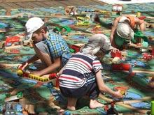 Дети предпочитают обычные игры гаджетам, показал опрос