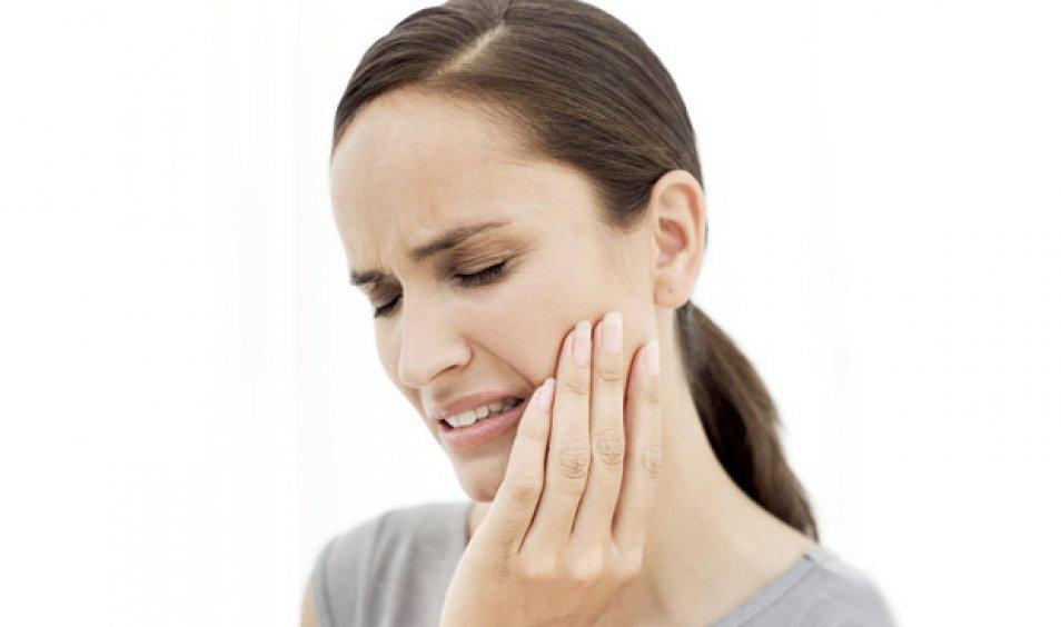 Народные средства при зубной боли
