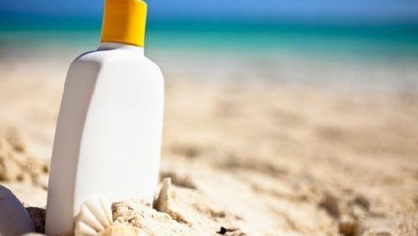 Ученые создали экологически чистый солнцезащитный крем