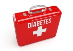 В Великобритании настоящая эпидемия диабета
