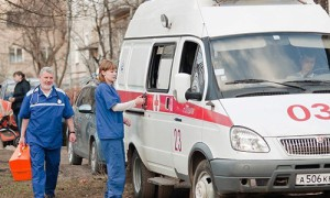 В Ярославле возбуждено уголовное дело о смерти врача «скорой» на вызове