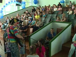 В результате благотворительной акции «Мир без слез» в Смоленской ОДКБ появилось новое оборудование