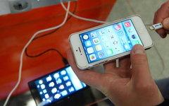 Российские ученые научат смартфоны распознавать рак