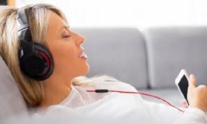 Музыка поможет восстановиться после операции