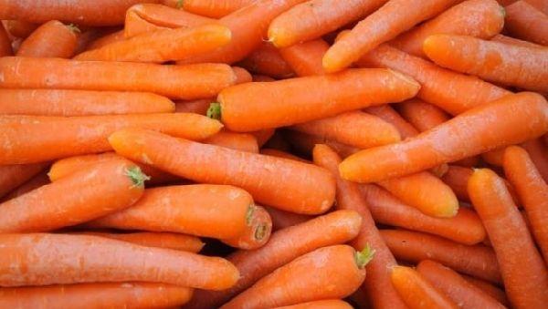 Как еда меняет цвет кожи