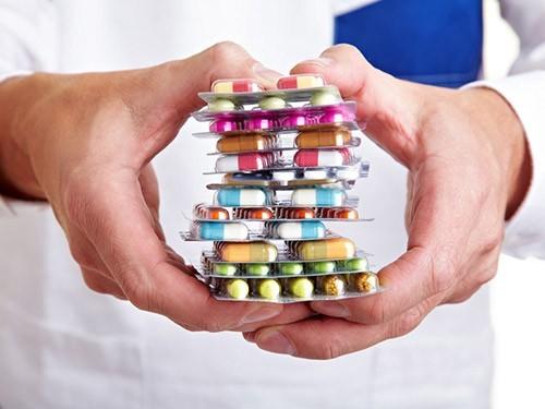 В России разрабатывается закон о принудительном лицензировании лекарств