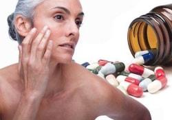 Почему прием некоторых витаминов и БАДов может вызывать раннее старение кожи
