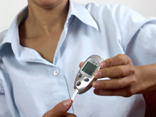 Диабет существенно повышает риск инфаркта у молодых женщин
