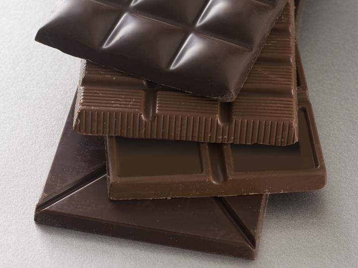 Шоколад защищает сердце