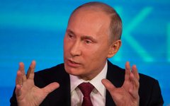 Путин опроверг слухи о запрете импортных лекарств