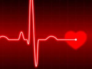 Главная причина инфаркта — неправильная еда