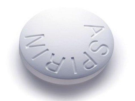 Аспирин поможет вылечить рак