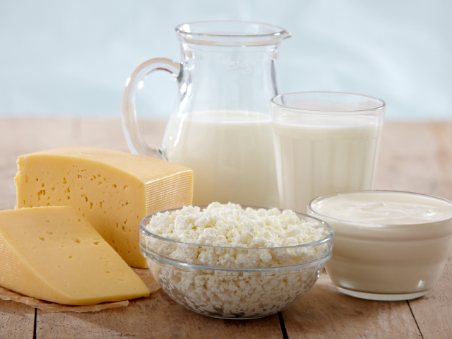 Молочные продукты предотвращают диабет