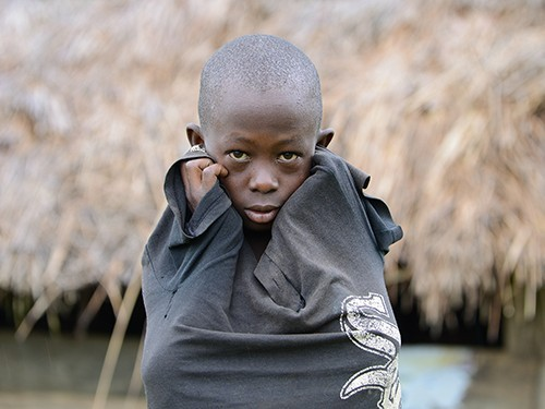 Уровень детской смертности в мире за 25 лет снизился наполовину