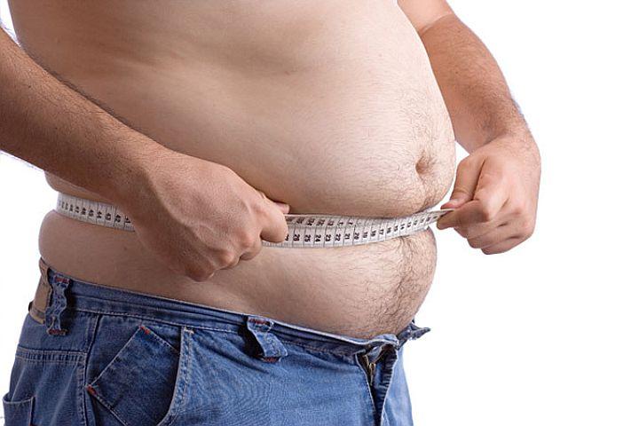 У мужчин повышенный индекс массы тела связан с уменьшением риска развития ревматоидного артрита