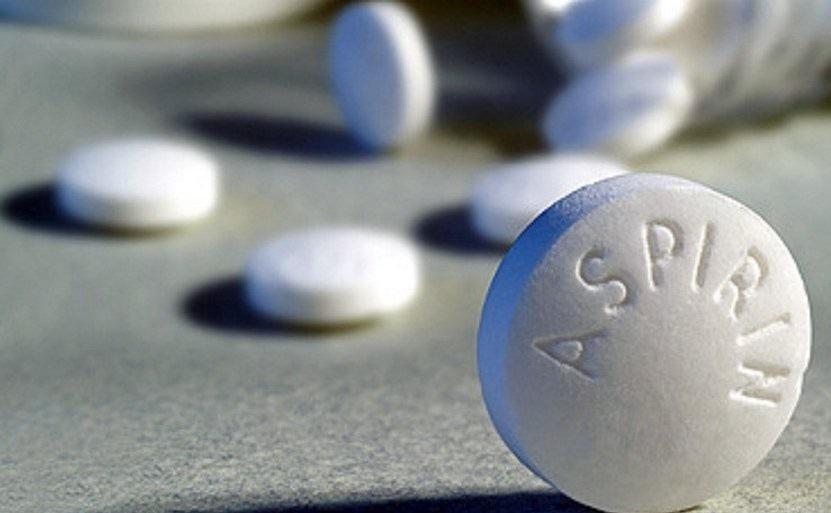 Американские эксперты предложили обновить рекомендации по приему аспирина