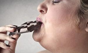 25% москвичей страдают ожирением, у 55% – лишний вес