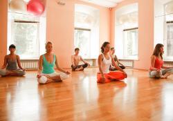 Йога – не только путь самопознания, но и средство для лечения артрита