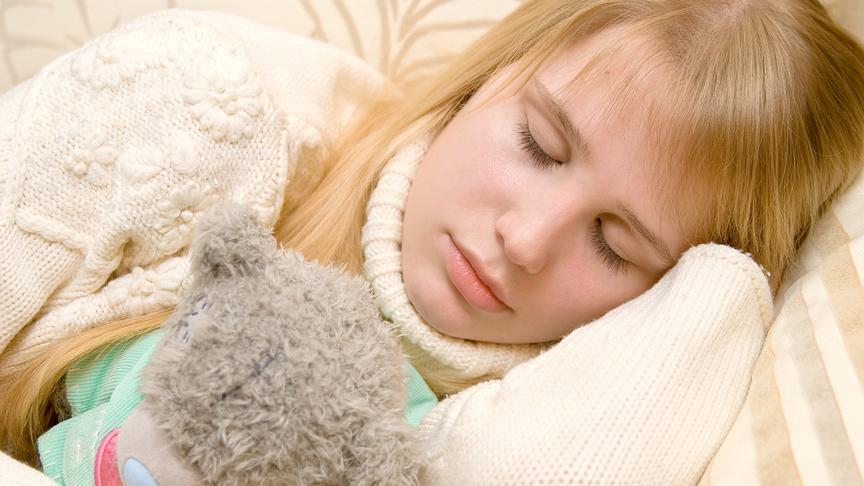 Долгий дневной сон ведет к диабету