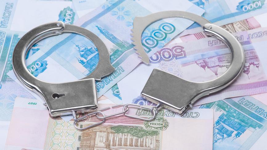 Хирурга онкоцентра им. Блохина задержали при получении денег за бесплатную операцию