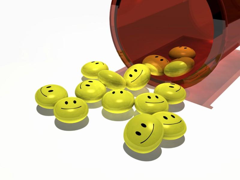 В России выросли продажи успокоительных и антидепрессантов