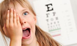Гимнастика для глаз при дальнозоркости: 5 упражнений