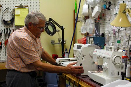 Ремонт швейной машины на дому