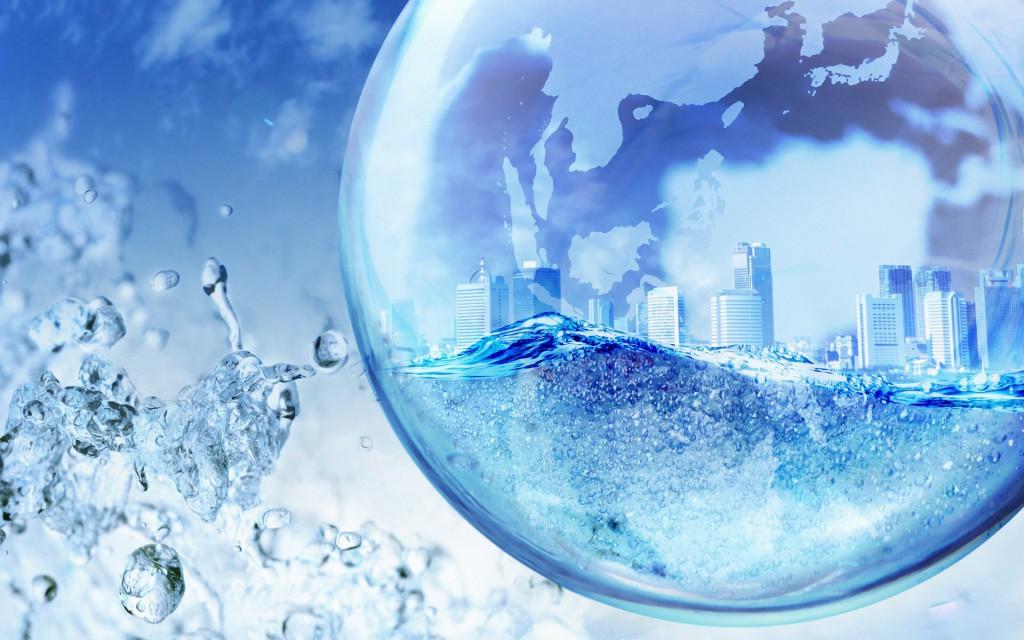 Чистая вода на каждый день