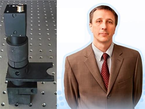 Создан компактный и недорогой флюоресцентный микроскоп