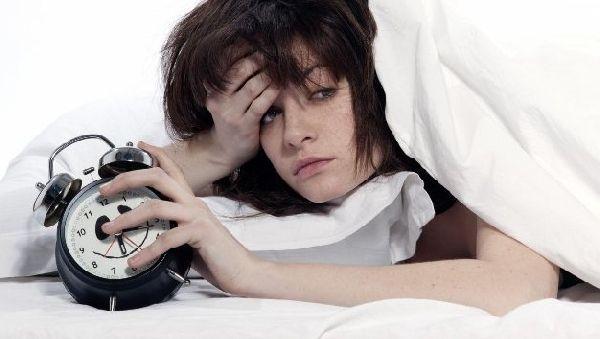 Расстройства сна: два полюса